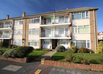 Thumbnail 2 bed flat to rent in Marine Parade West, Clacton-On-Sea