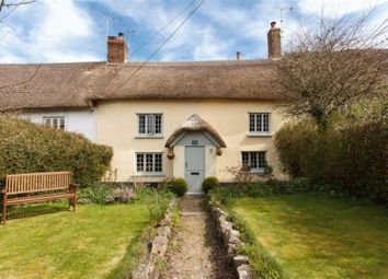 Thumbnail 3 bedroom property for sale in Fore Street, Morchard Bishop, Crediton