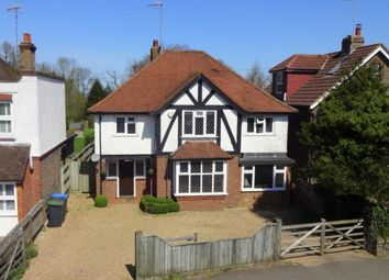 Thumbnail 4 bed detached house to rent in Cranston Road, East Grinstead