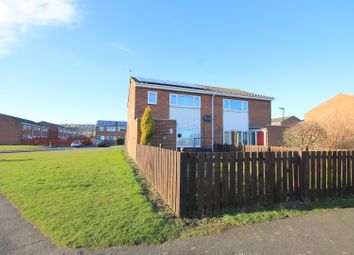 Thumbnail 3 bed semi-detached house for sale in Pankhurst Place, Stanley