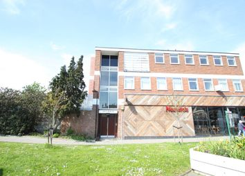 Thumbnail 3 bed flat to rent in High Street, New Malden