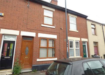 Thumbnail 2 bed terraced house for sale in Princes Street, Derby, Derbyshire