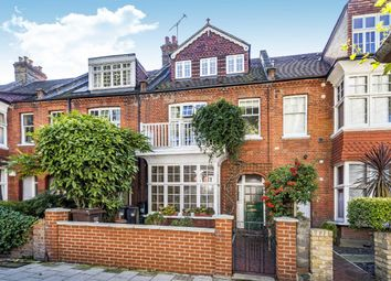 Thumbnail 5 bed property for sale in Thornton Avenue, London