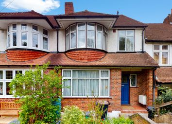 Thumbnail 3 bed terraced house for sale in Patterson Road, London