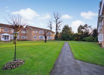 Thumbnail 2 bed flat to rent in Brooklands Road, Sale, Greater Manchester