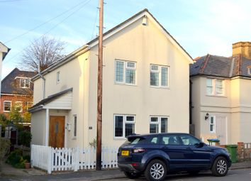 Thumbnail 3 bed detached house for sale in Spencer Road, Cobham