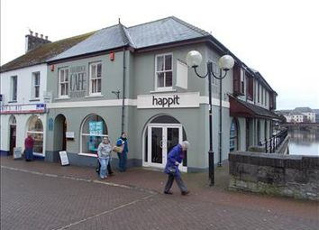 Thumbnail Retail premises to let in 1 Old Bridge, Haverfordwest