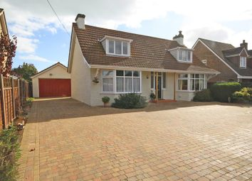 Thumbnail 4 bed property for sale in Barton Court Road, New Milton