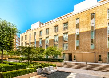 Thumbnail 3 bedroom flat for sale in Ebury Square, Belgravia, London