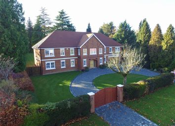 Thumbnail 5 bedroom detached house for sale in Pippins, Grays Lane, Ashtead