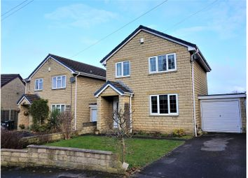 Thumbnail 3 bed detached house for sale in Hillgarth, Dewsbury