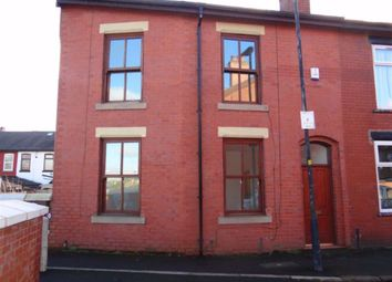 Thumbnail 3 bed end terrace house for sale in Sportsman Street, Leigh