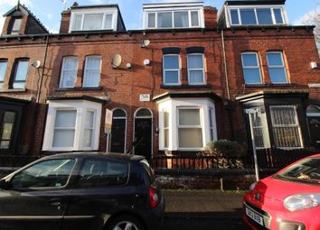 Thumbnail 5 bedroom terraced house for sale in Archery Street, Leeds