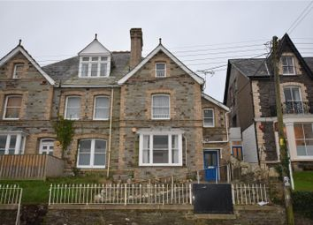 Thumbnail 2 bedroom flat to rent in Molesworth Street, Wadebridge