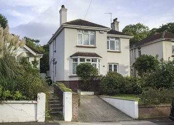 Thumbnail 3 bed detached house for sale in Shorton Valley Road, Paignton