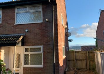 Thumbnail 1 bed property for sale in Clos Cyncoed, Caerphilly