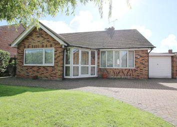 Thumbnail 3 bed detached bungalow for sale in Back Lane, Longton, Preston