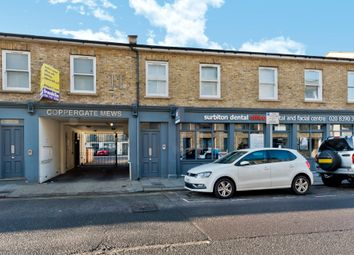 1 bed flat for sale in Hill Crest, Upper Brighton Road, Surbiton KT6