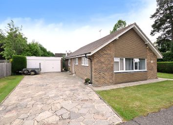 Thumbnail 3 bed detached bungalow for sale in Mannings Heath, West Sussex