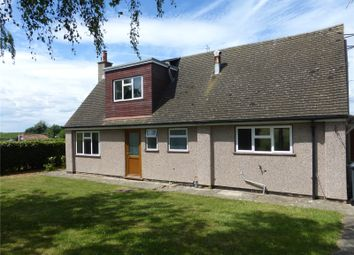 Thumbnail 3 bed detached house for sale in Bath Road, Eastington, Stonehouse, Gloucestershire