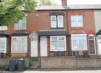 Thumbnail 3 bed terraced house for sale in Oxhill Toad, Handsworth