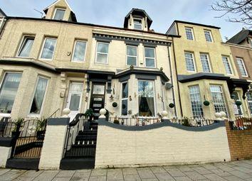 8 bed terraced house for sale in Ocean Road, South Shields, Tyne & Wear NE33