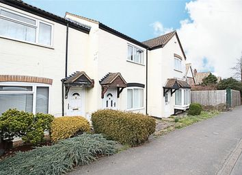 Thumbnail 2 bed terraced house for sale in Main Street, Hartford, Huntingdon