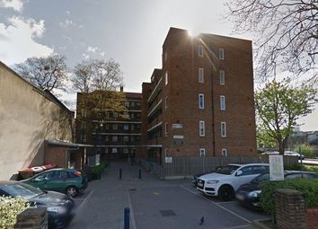 Thumbnail 2 bedroom flat for sale in Haggerston Road, London