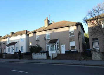 3 bed semi-detached house to rent in Mitcham Road, Croydon CR0
