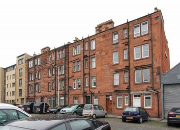 Thumbnail 1 bed flat for sale in Pitt Street, Edinburgh