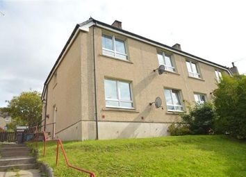 Thumbnail 1 bed flat for sale in Station Road, Millerston, Glasgow
