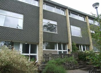 Thumbnail 4 bedroom town house to rent in Coed Yr Odyn, Barry, Vale Of Glamorgan