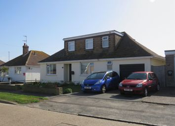 Thumbnail 5 bed detached house for sale in Capel Avenue, Peacehaven