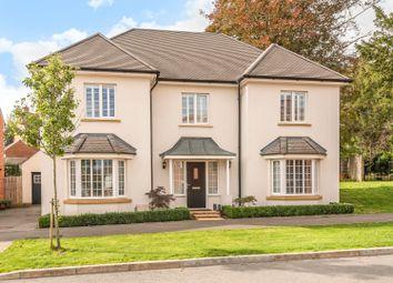 Grange Road, Chalfont St. Peter, Gerrards Cross SL9. 4 bed detached house to rent