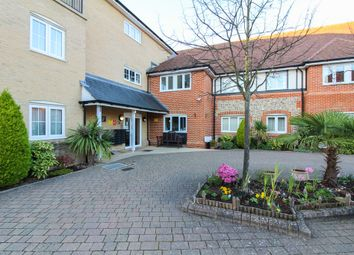 Thumbnail 2 bed flat for sale in Abbots Gate, Bury St. Edmunds