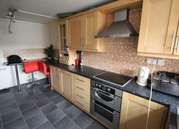 2 bed flat for sale in Whitburn, Skelmersdale, Lancashire WN8