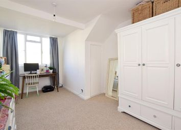 Thumbnail 2 bed flat for sale in Seafield Road, Hove, East Sussex