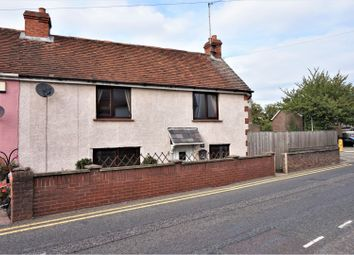 Thumbnail 3 bed semi-detached house for sale in Mill Lane, Newbury