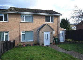 Thumbnail 3 bed semi-detached house for sale in Oak Drive, Dursley