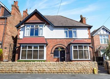 Thumbnail 4 bed detached house for sale in Pyatt Street, Nottingham, Nottinghamshire