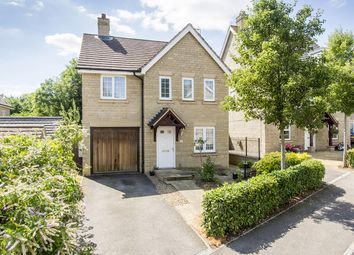 Thumbnail 4 bed property for sale in Lytham Park, Oundle, Peterborough