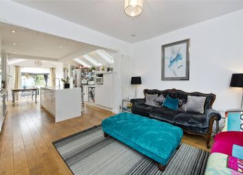 Thumbnail 4 bed detached house for sale in Oak Lane, Twickenham