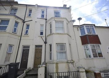 Thumbnail 1 bed flat for sale in Earl Street, Hastings
