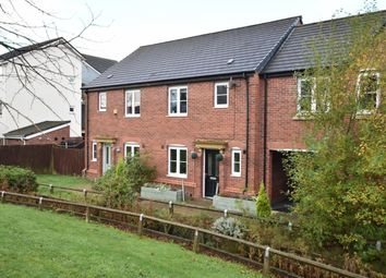 Thumbnail 3 bed property for sale in Home Park Drive, Buckshaw Village, Chorley