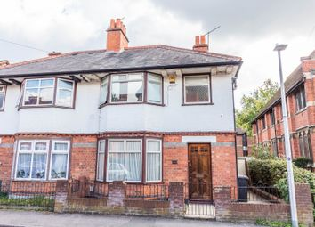 Thumbnail 3 bedroom semi-detached house for sale in Wolseley Street, Reading