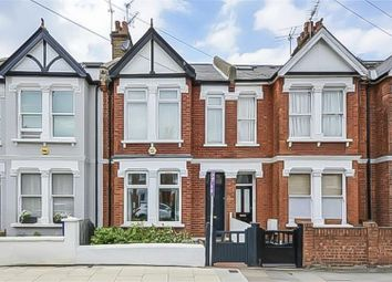 4 bed terraced house to rent in Weston Road, Chiswick W4