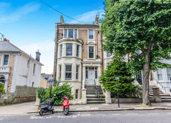 Thumbnail 3 bed flat for sale in Denmark Villas, Hove
