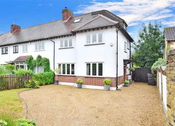 4 bed semi-detached house for sale in Church Lane, Great Warley, Brentwood, Essex CM13