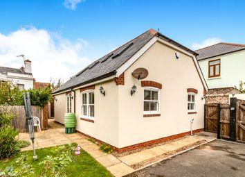 Thumbnail 3 bed bungalow for sale in Bakery Lane, Bognor Regis