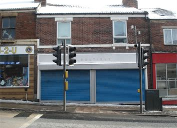Thumbnail Commercial property to let in 3 - 5 Rawmarsh Hill, Parkgate, Rotherham